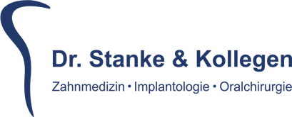Logo - Dr. Stanke & Kollegen - Ihre Zahnarztpraxis mit eigenem Dentallabor in Hamm.
