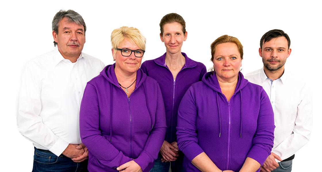 Dentalteam - Dr. Stanke & Kollegen - Ihre Zahnarztpraxis mit eigenem Dentallabor in Hamm.