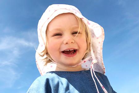 Kinderzahnheilkunde - Dr. Stanke & Kollegen - Ihre Zahnarztpraxis mit eigenem Dentallabor in Hamm.