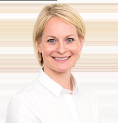 Dr. med. dent. Lisa Stanke M.Sc. - Dr. Stanke & Kollegen - Ihre Zahnarztpraxis mit eigenem Dentallabor in Hamm.