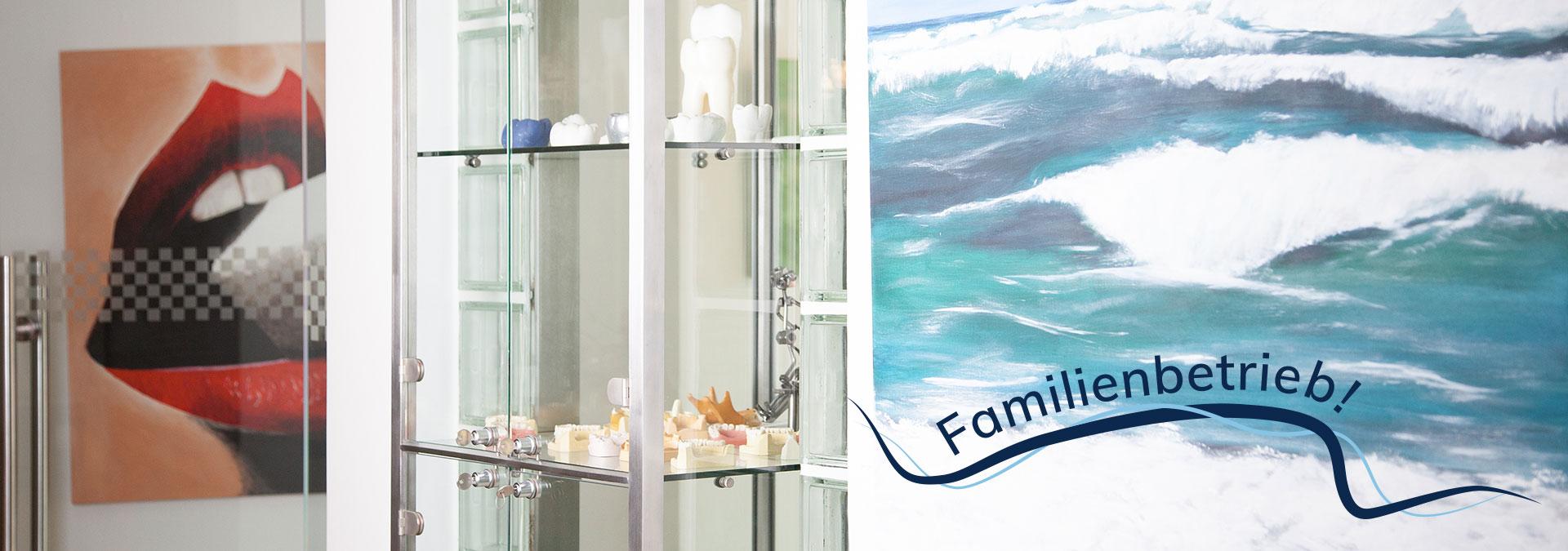 Familienbetrieb - Dr. Stanke & Kollegen - Ihre Zahnarztpraxis mit eigenem Dentallabor in Hamm.