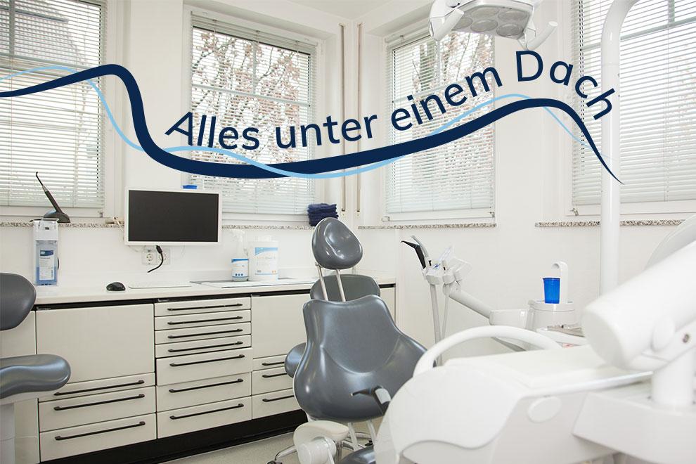 Kiefergelenkserkrankungen - Dr. Stanke & Kollegen - Ihre Zahnarztpraxis mit eigenem Dentallabor in Hamm.