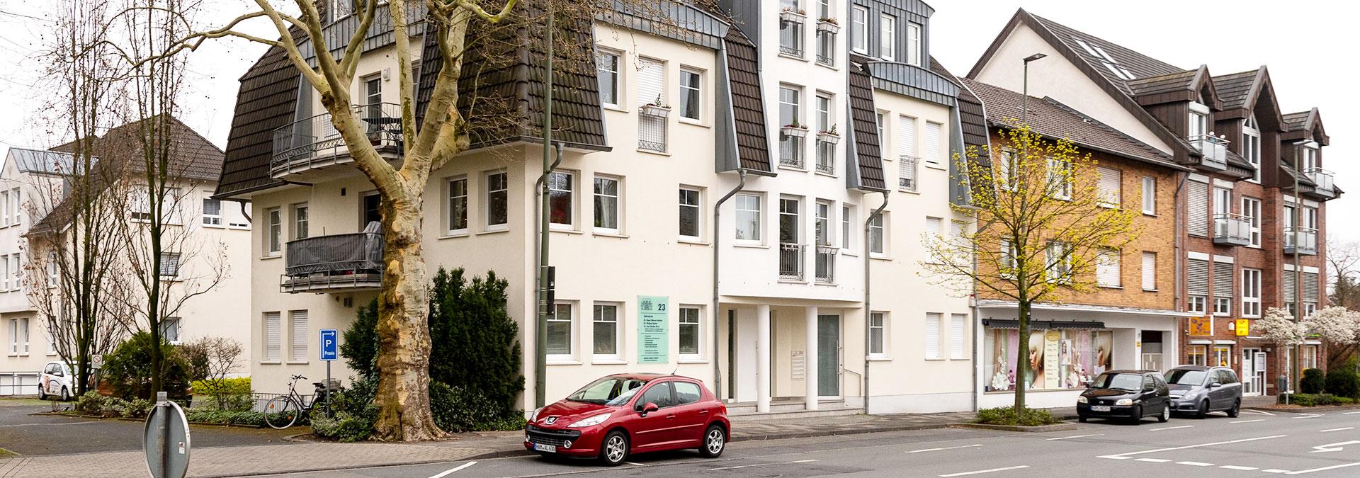 Alle unter einem Dach - Dr. Stanke & Kollegen - Ihre Zahnarztpraxis mit eigenem Dentallabor in Hamm.