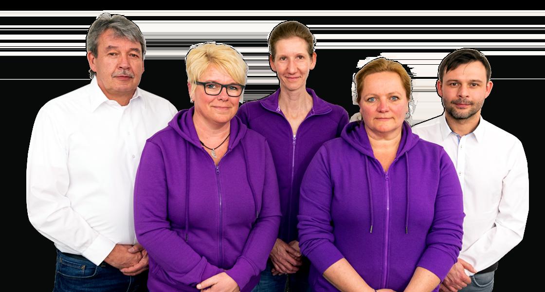 Dentallaborteam - Dr. Stanke & Kollegen - Ihre Zahnarztpraxis mit eigenem Dentallabor in Hamm.